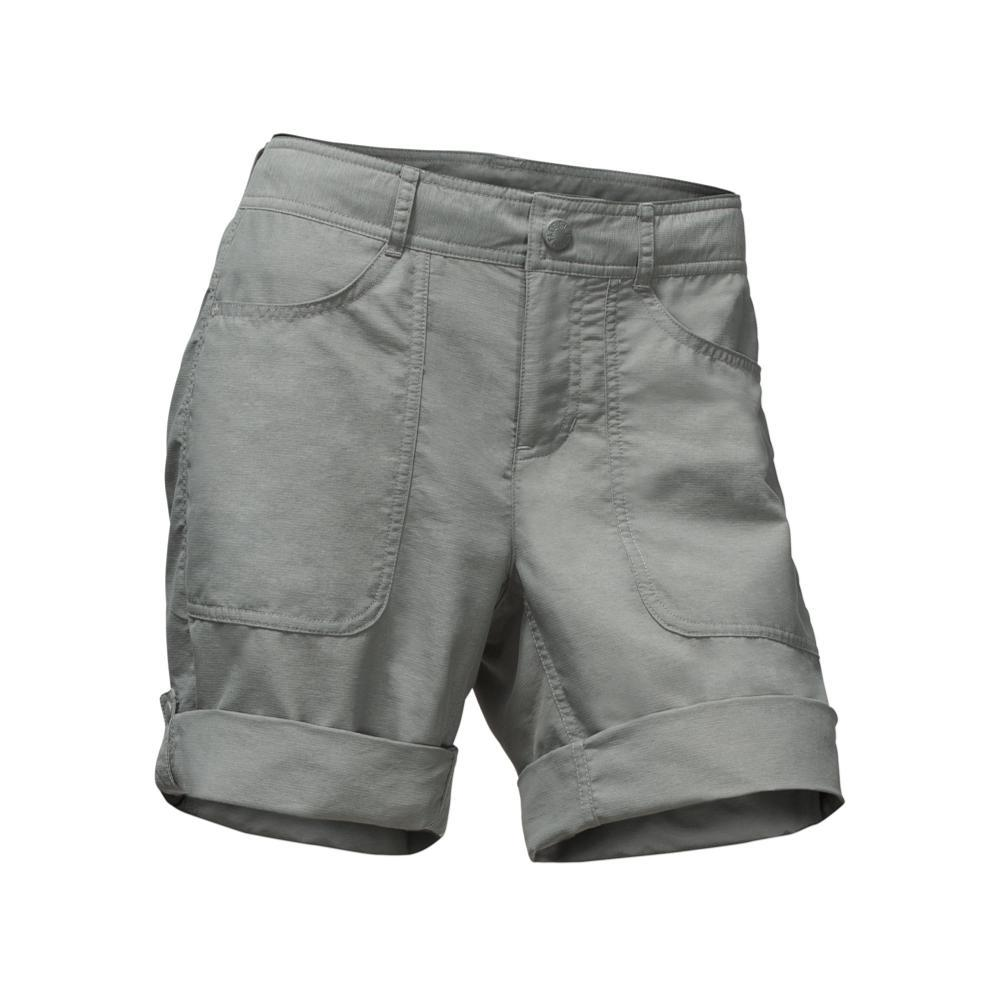 The North Face Women's Horizon 2.0 Roll-Up Shorts X1S_GREY