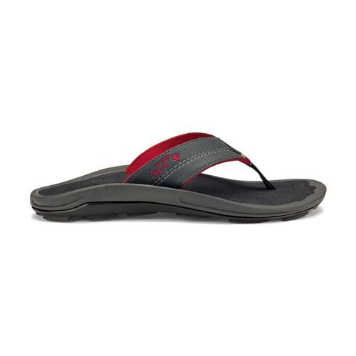 OluKai Men's Kipi Flip Sandals