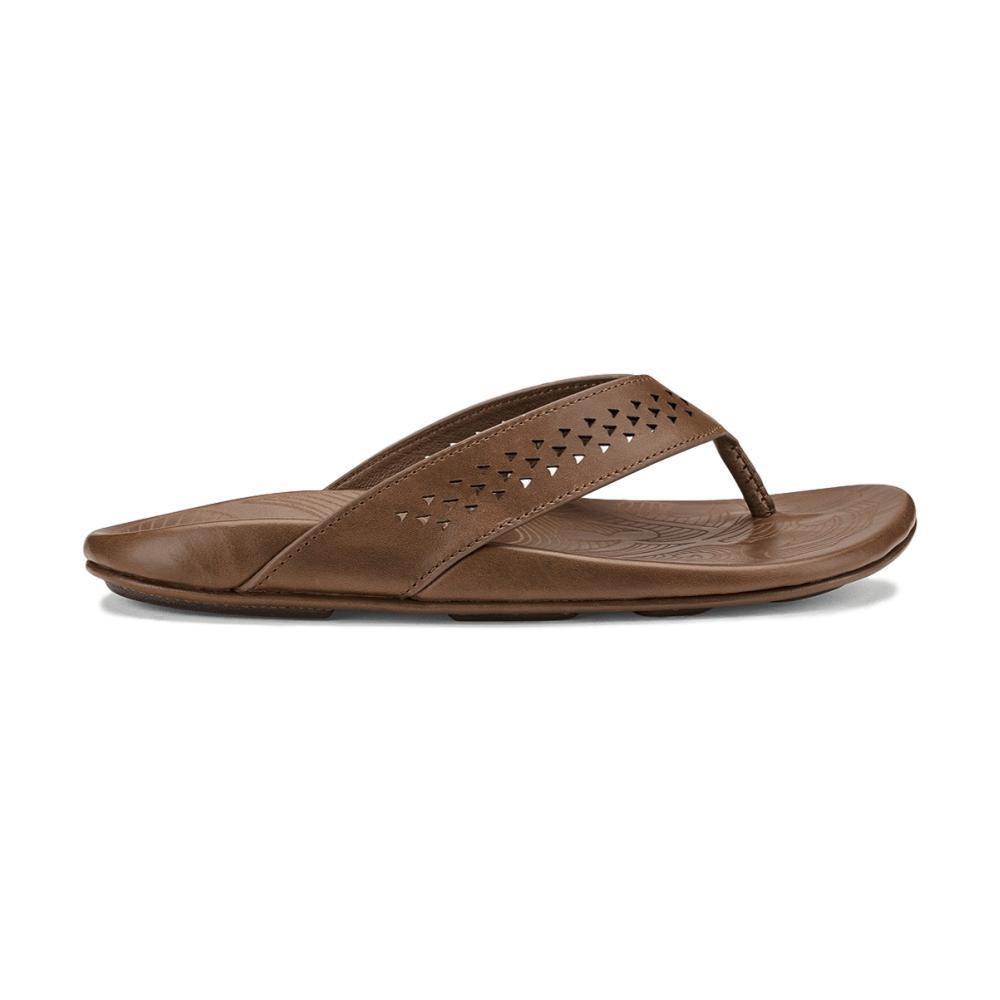OluKai Men's Kohana Sandals TOFFEE