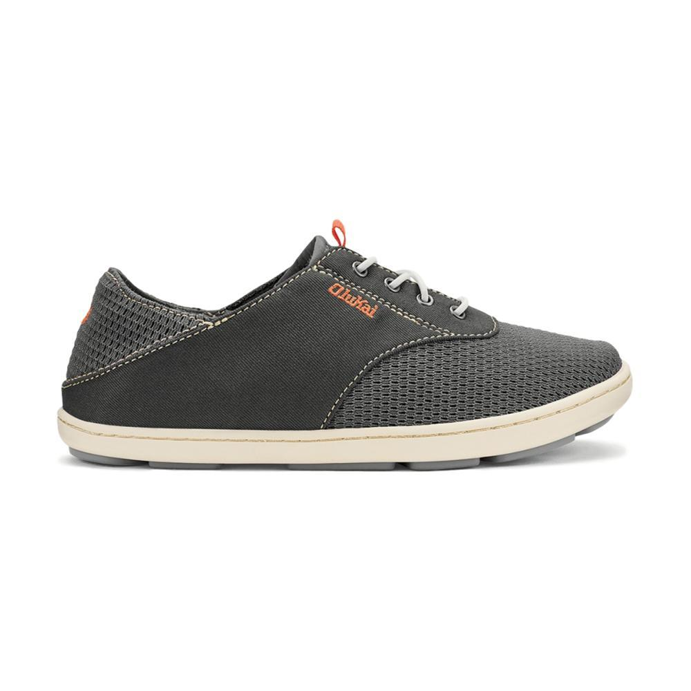 OluKai Kids Nohea Moku Shoes DRKSHAD