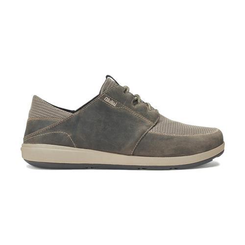 OluKai Men's Makai Lace Shoes