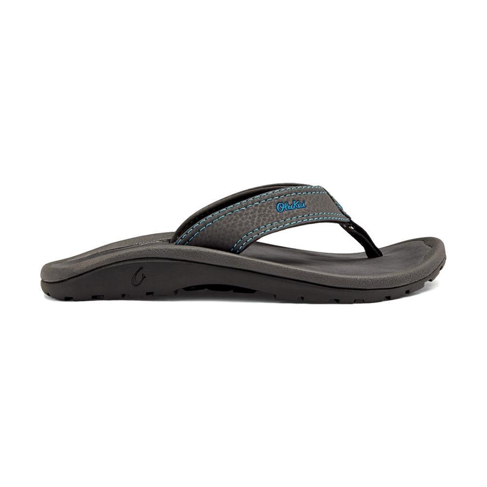 OluKai Boys 'Ohana Sandals SHAD_SCUBA