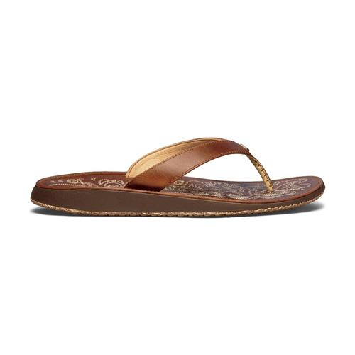 OluKai Women's Paniolo Sandals