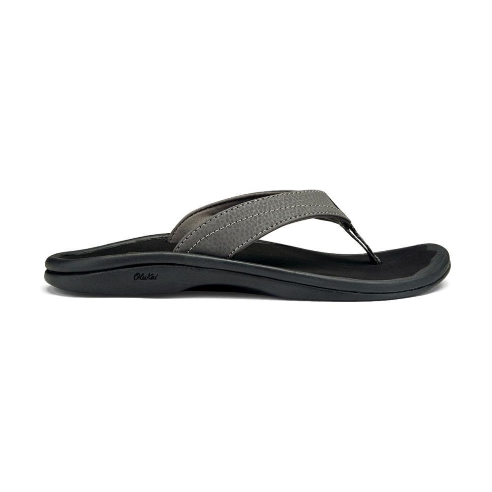 OluKai Women's 'Ohana Sandals BASALT