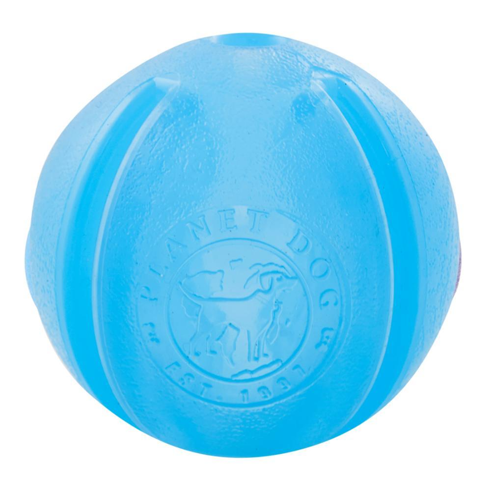 Planet Dog Orbee-Tuff GuRu Interactive Toy BLUE