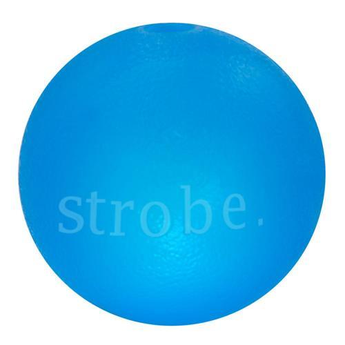 Planet Dog Orbee Tuff Strobe Ball Blue