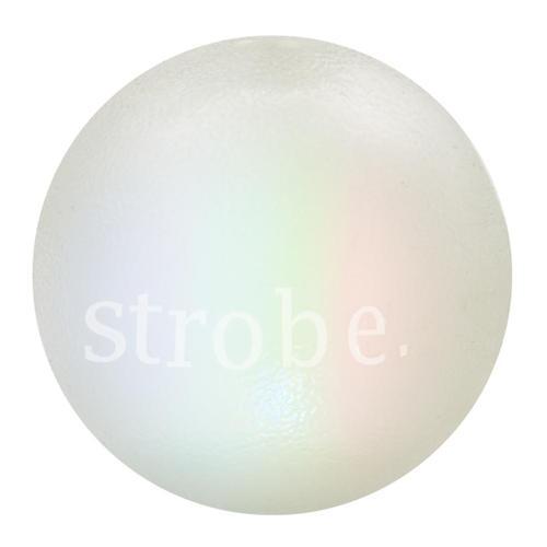 Planet Dog Orbee Tuff Strobe Ball Glow