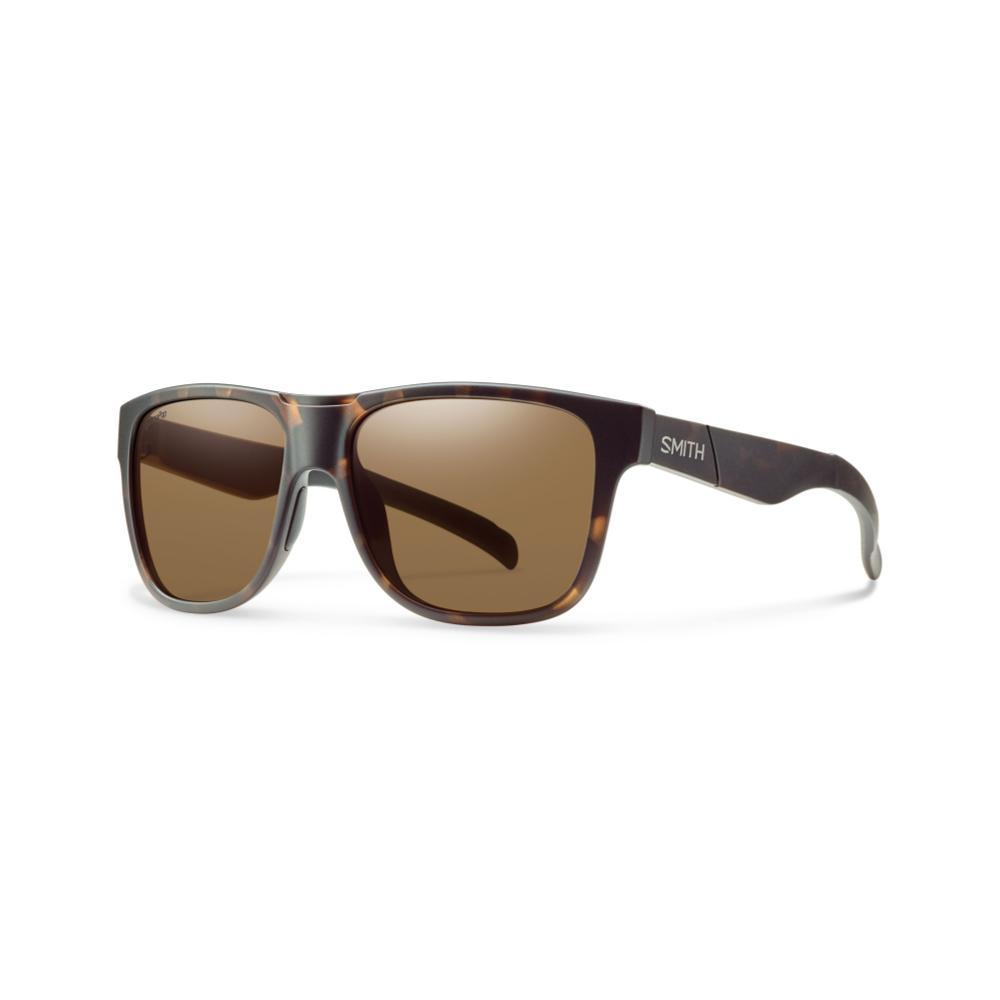 Smith Optics Lowdown XL Polarized Sunglasses MTT.TORT