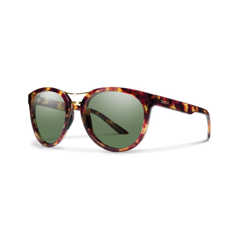Smith Optics Bridgetown Sunglasses TORT