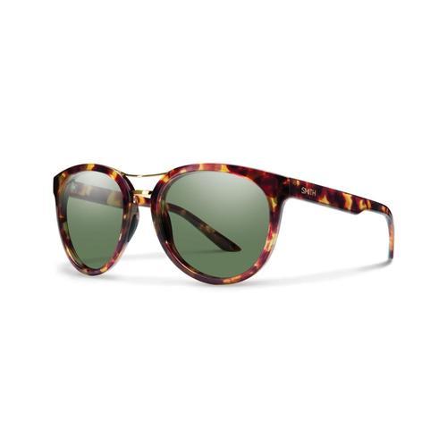 Smith Optics Bridgetown Sunglasses Tort