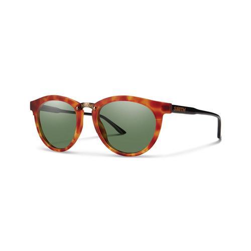 Smith Optics Questa Sunglasses Honeytort