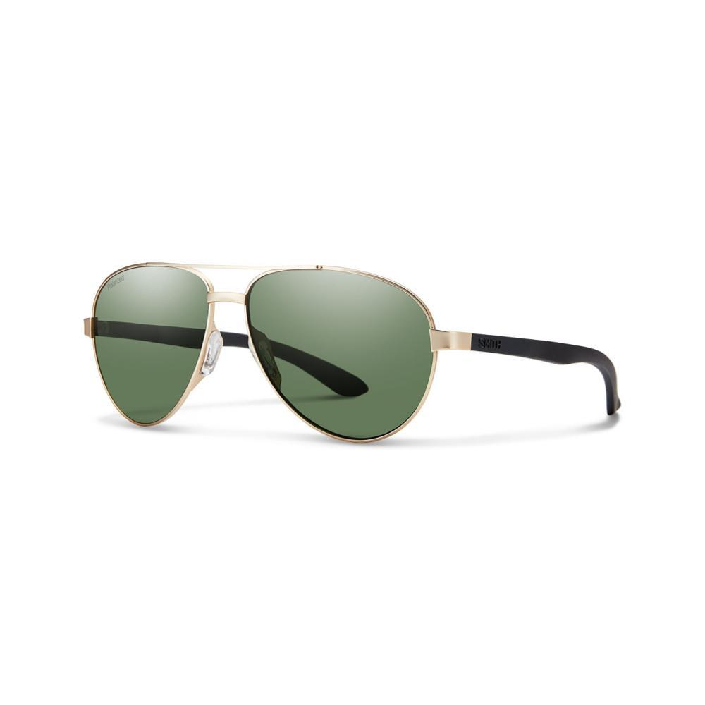 Smith Optics Salute Sunglasses MTT.GOLD
