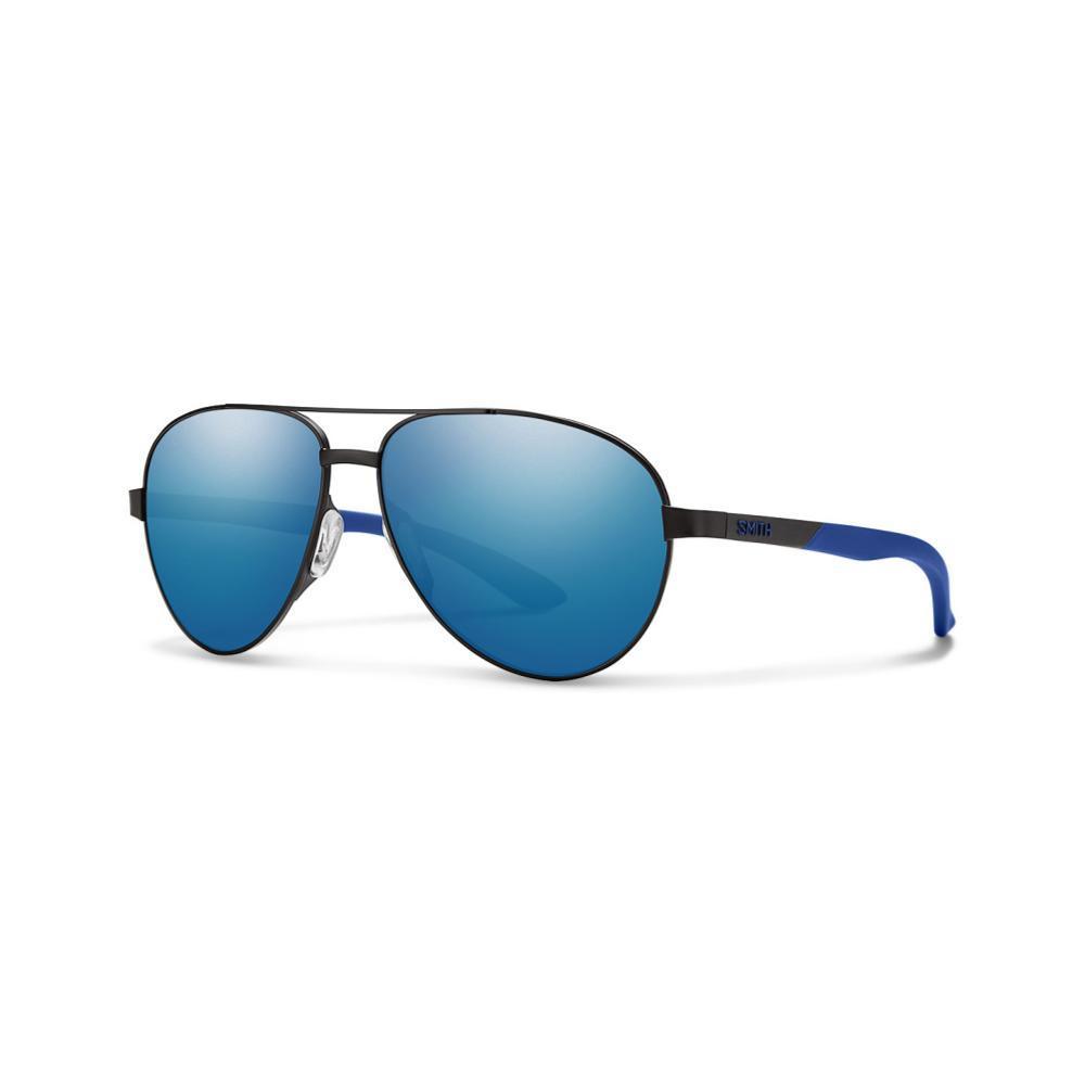 Smith Optics Salute Sunglasses MTT.BLK