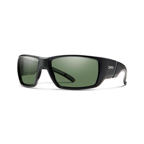 Smith Optics Transfer XL Sunglasses Mtt.Black