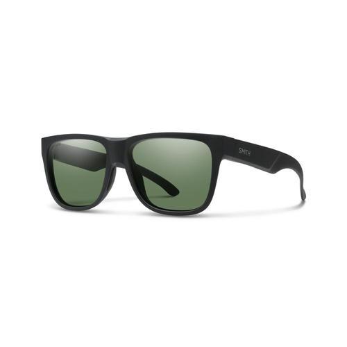 Smith Optics Lowdown 2 Sunglasses Mtt.Black