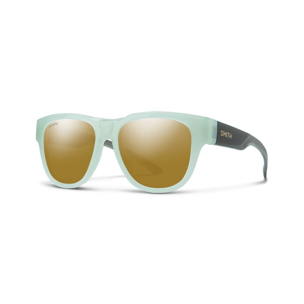 Smith Optics Rounder Sunglasses ICESMOKE