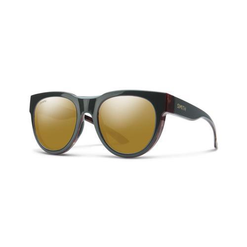 Smith Optics Crusader Sunglasses Gravytort