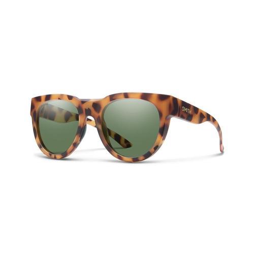 Smith Crusader Sunglasses Honeytort