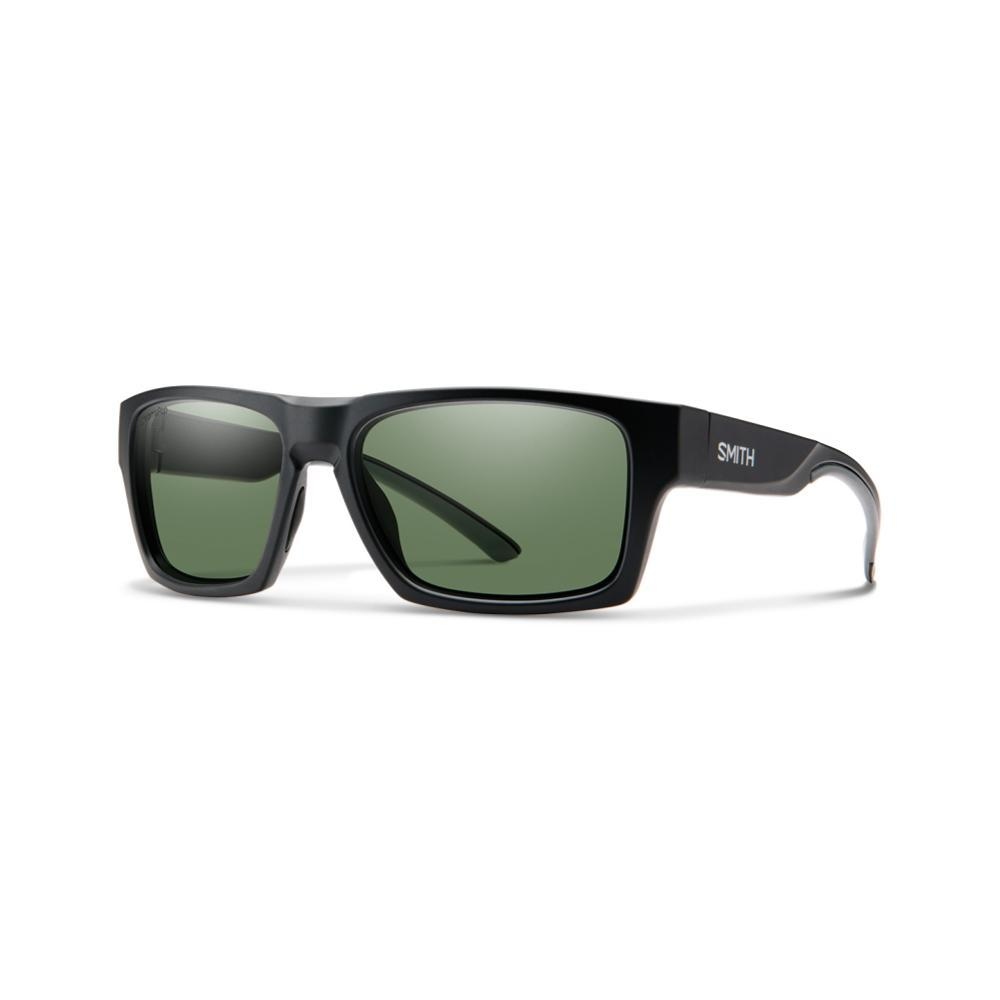 Smith Outlier 2 Sunglasses MTT.BLACK