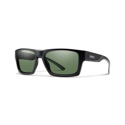 Smith Outlier 2 Sunglasses Mtt.Black