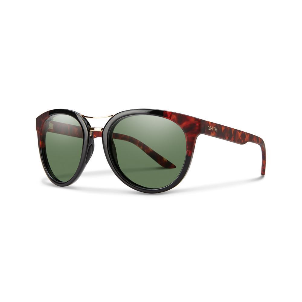 Smith Optics Bridgetown Sunglasses BLACKHAVANA