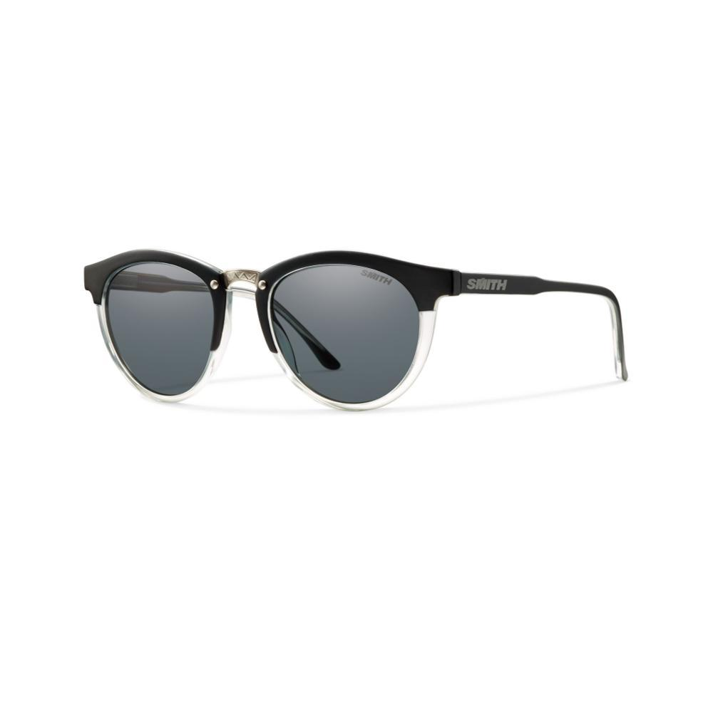 Smith Optics Questa Sunglasses BLK.CRYSTL