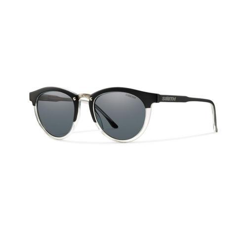 Smith Optics Questa Sunglasses Blk.Crystl