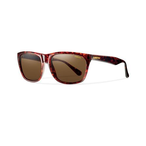 Smith Optics Tioga Sunglasses Vint.Havana