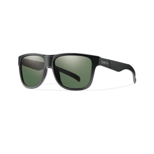 Smith Optics Lowdown XL Sunglasses Matte.Blk