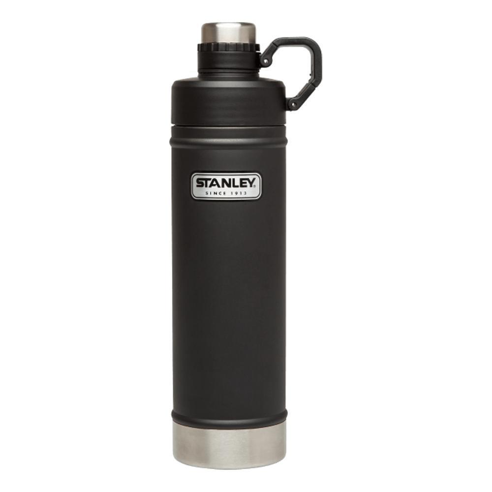 Stanley Classic Vacuum Water Bottle - 25oz MTE.BLK