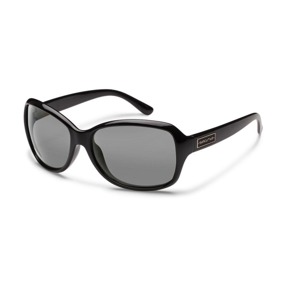 Suncloud Mosaic Sunglasses BLACK