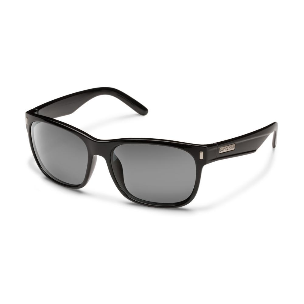 Suncloud Dashboard Sunglasses BLACK