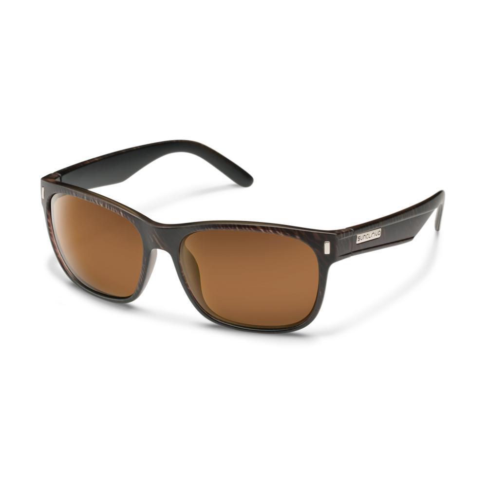 Suncloud Dashboard Sunglasses BLACKENED.TORT
