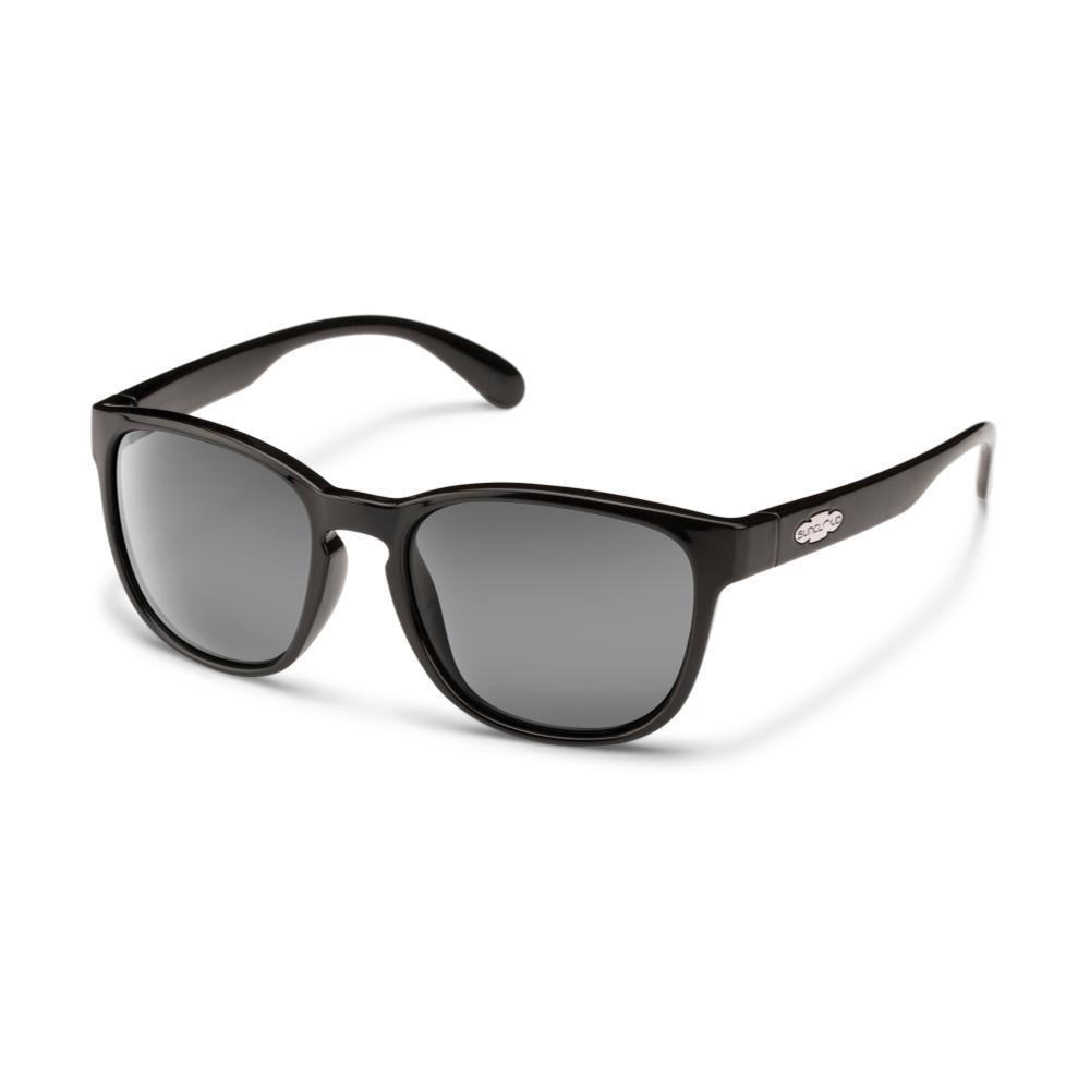 Suncloud Loveseat Sunglasses BLACK