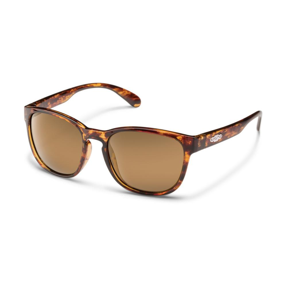 Suncloud Loveseat Sunglasses TORT