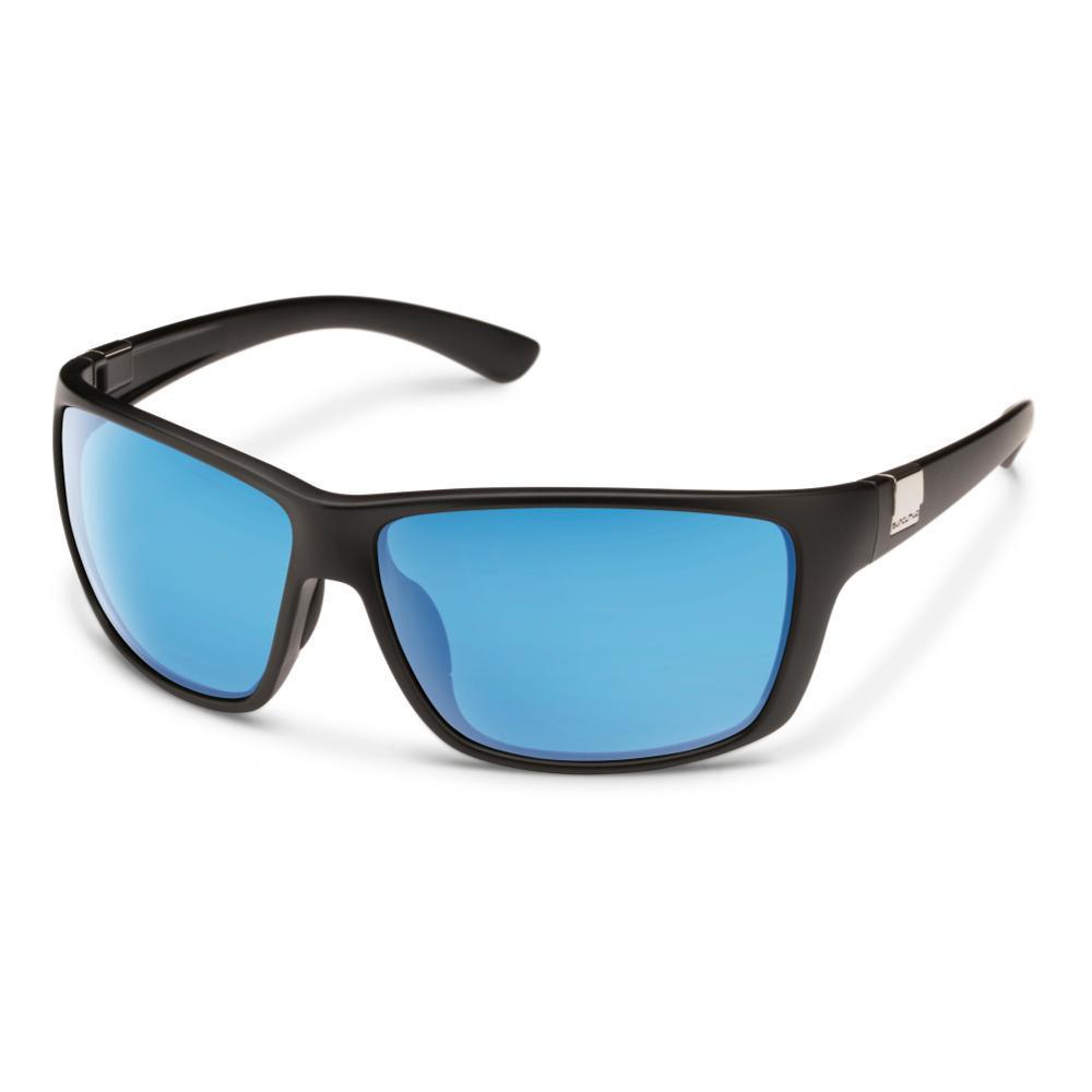 Suncloud Councilman Sunglasses MATTE.BLK
