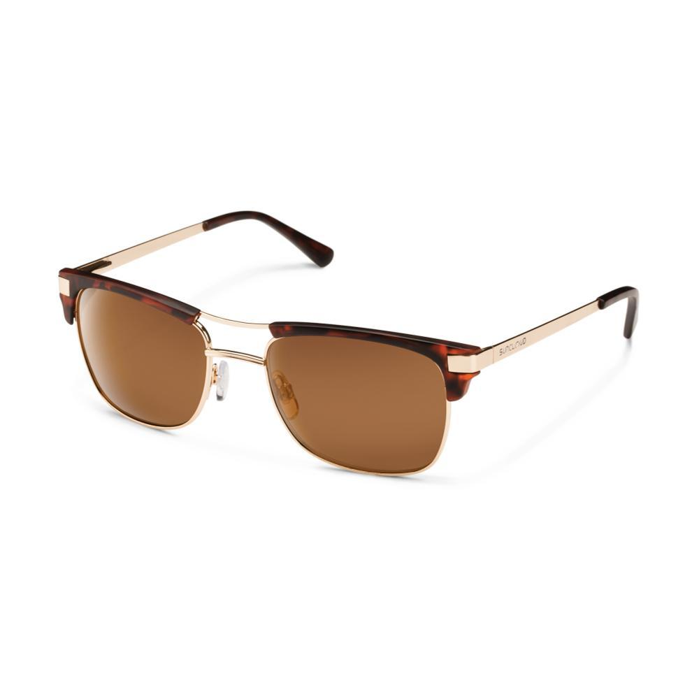 Suncloud Motorway Sunglasses MATTE.TORT