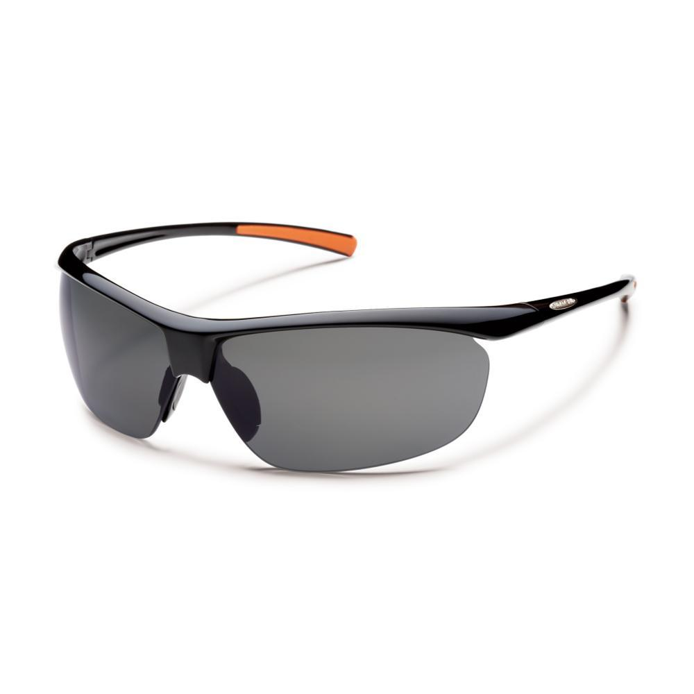 Suncloud Zephyr Sunglasses BLACK