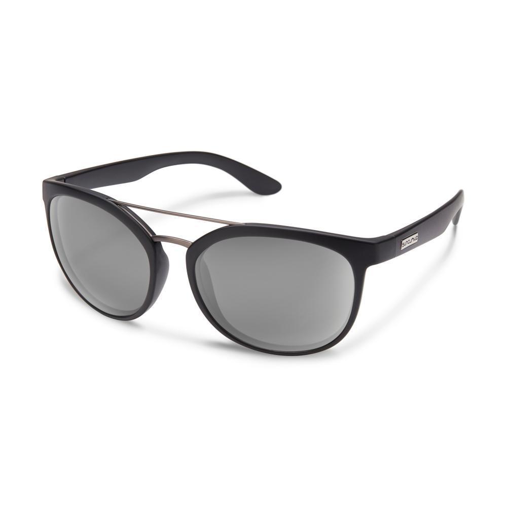 Suncloud Liberty Sunglasses MTT.BLK