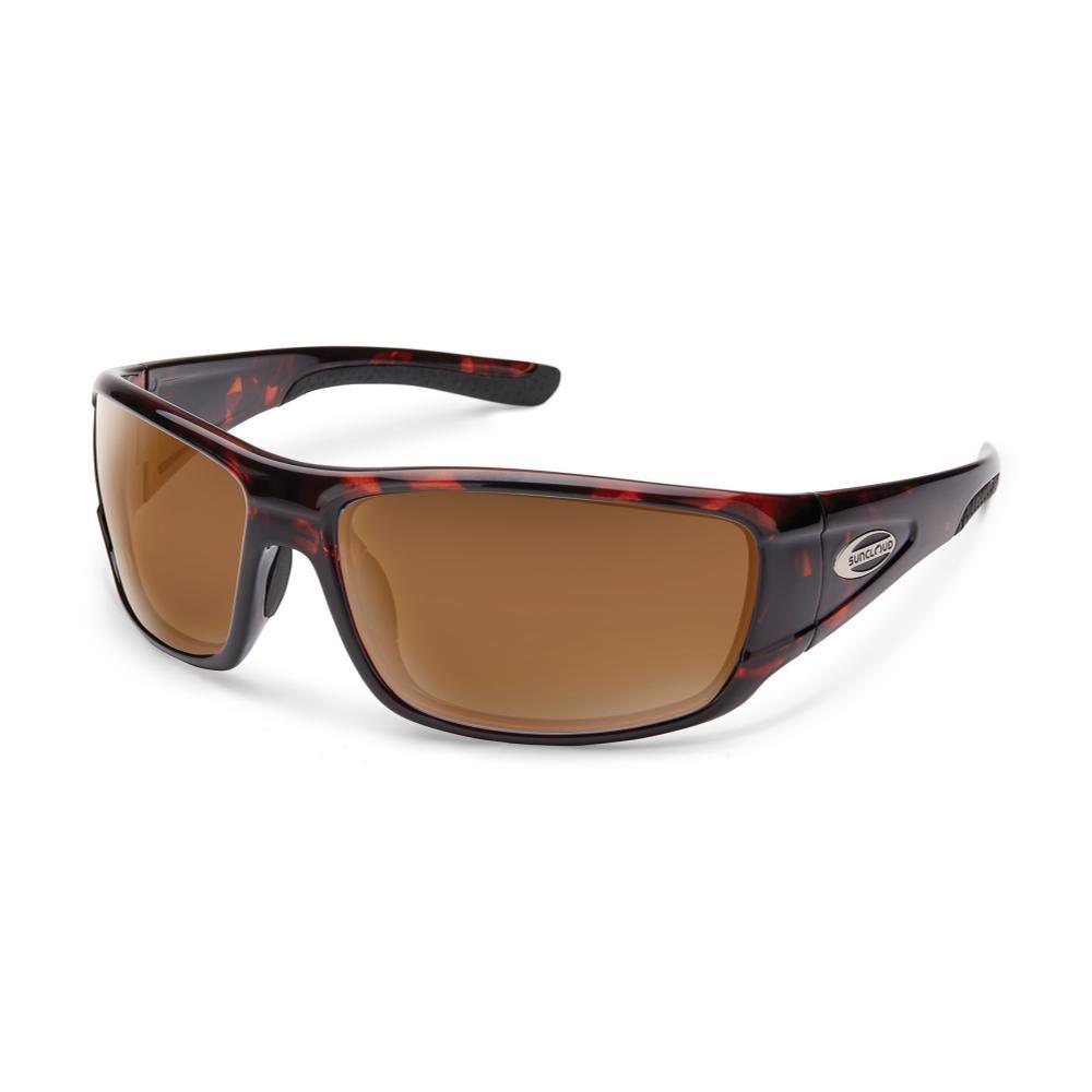 Suncloud Tribute Sunglasses TORT.