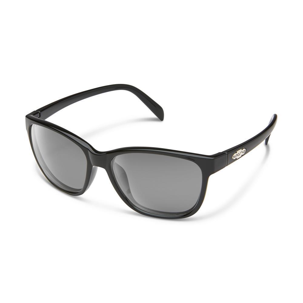 897365c1c38 Selected Color Suncloud Dawson Sunglasses BLACK