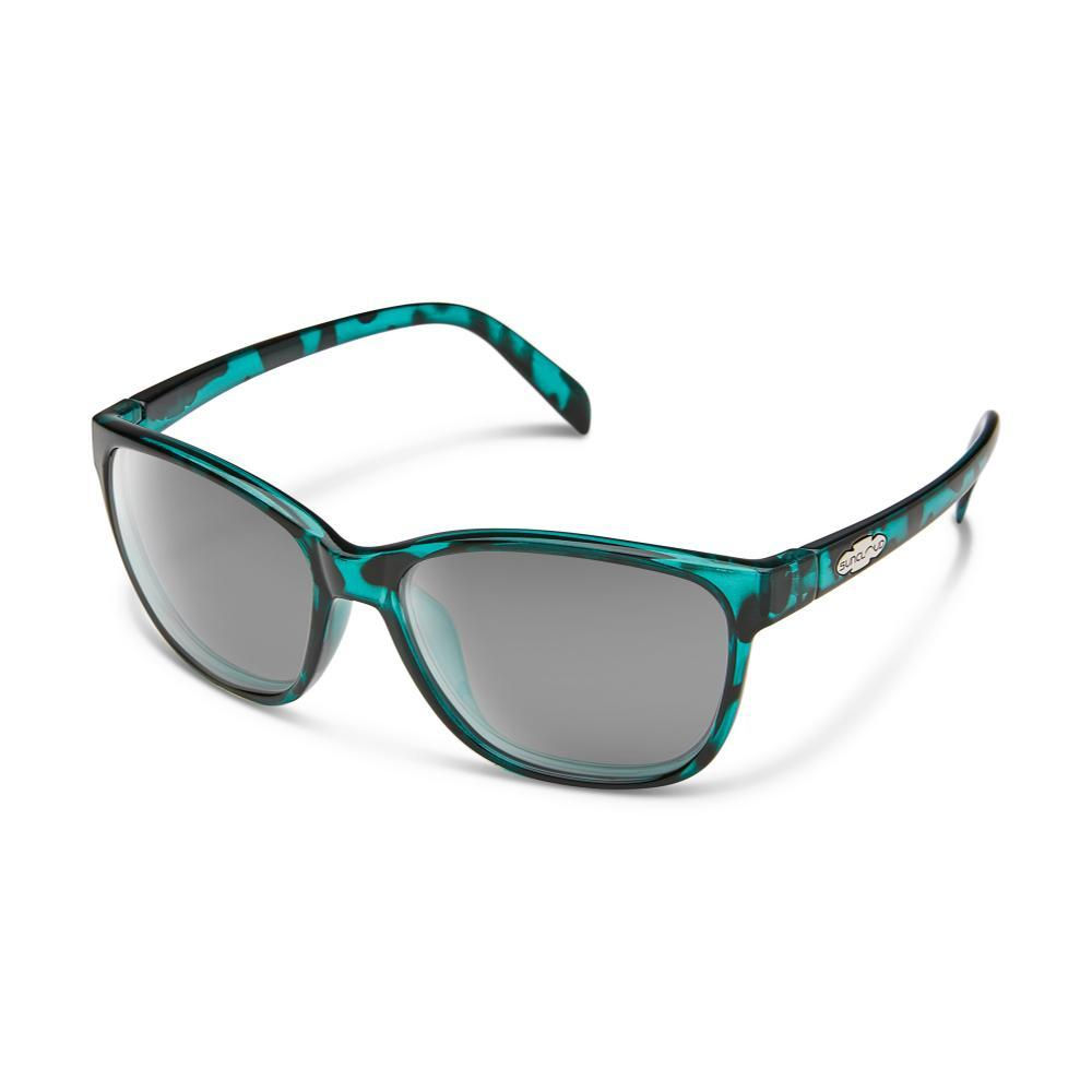 Suncloud Dawson Sunglasses PETROL.TORT