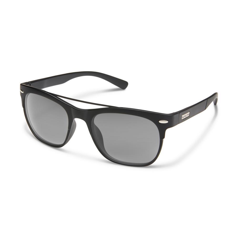 Suncloud Tabor Sunglasses MATTEBLACK