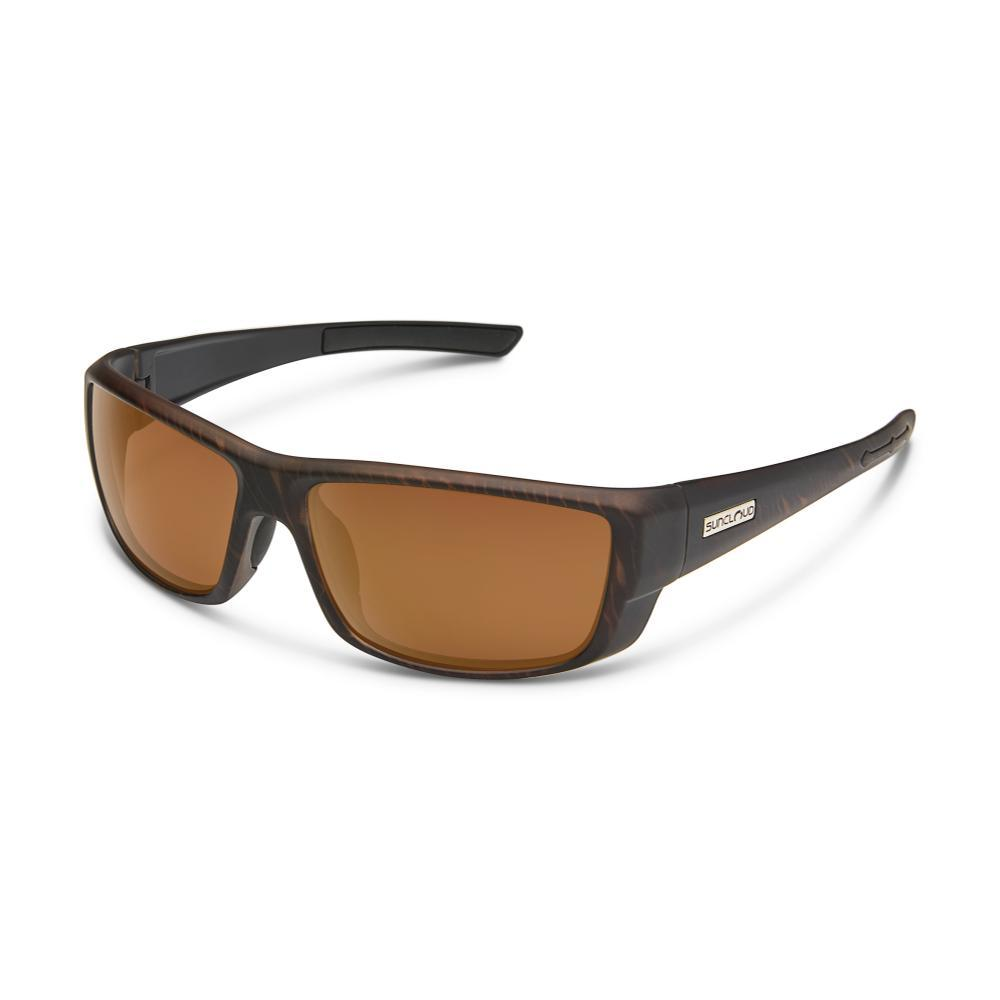 Suncloud Lock Sunglasses BROWN