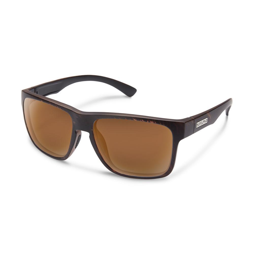 Suncloud Rambler Sunglasses TORT