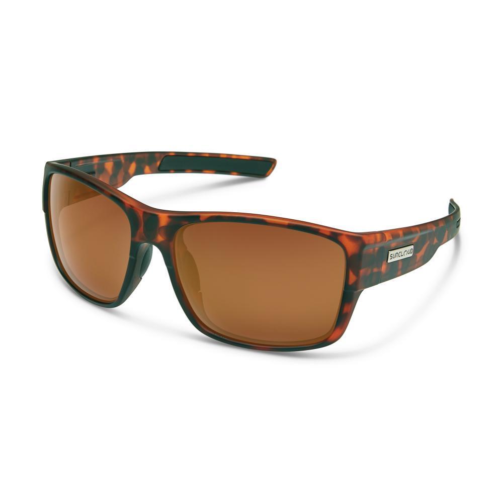 Suncloud Range Sunglasses MATTE.TORT