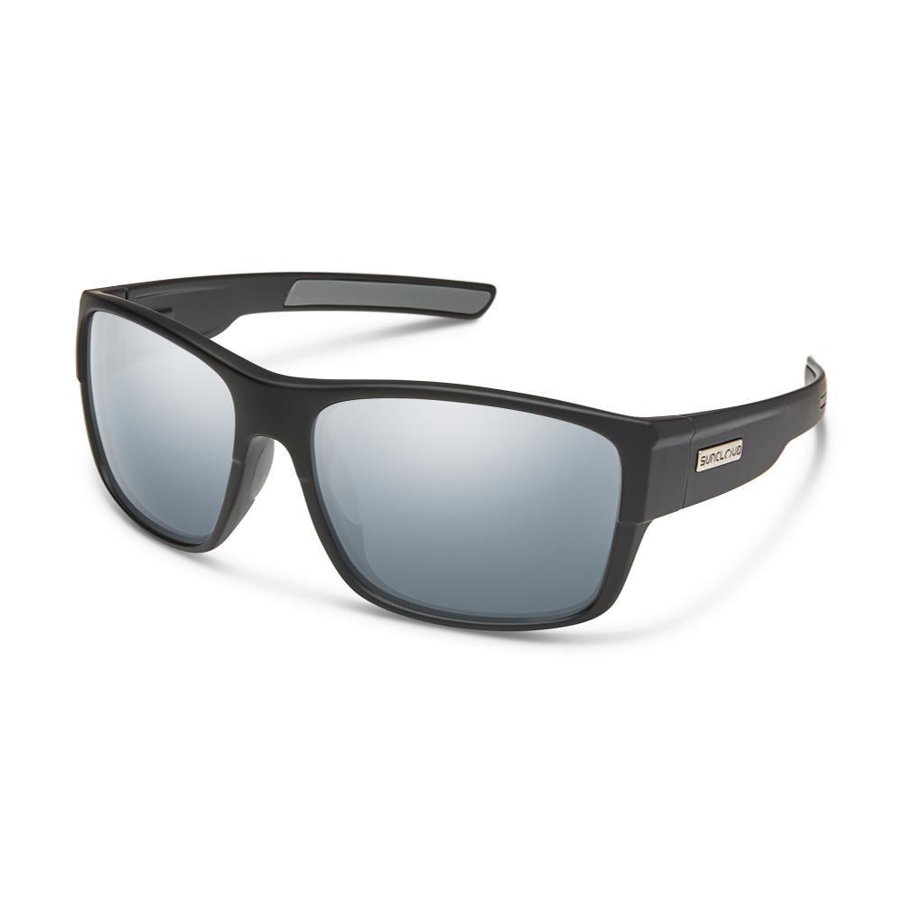 Suncloud Range Sunglasses MATTE.BLACK