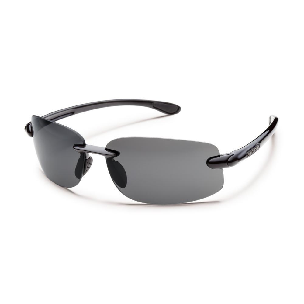 Suncloud Excursion Sunglasses BLACK