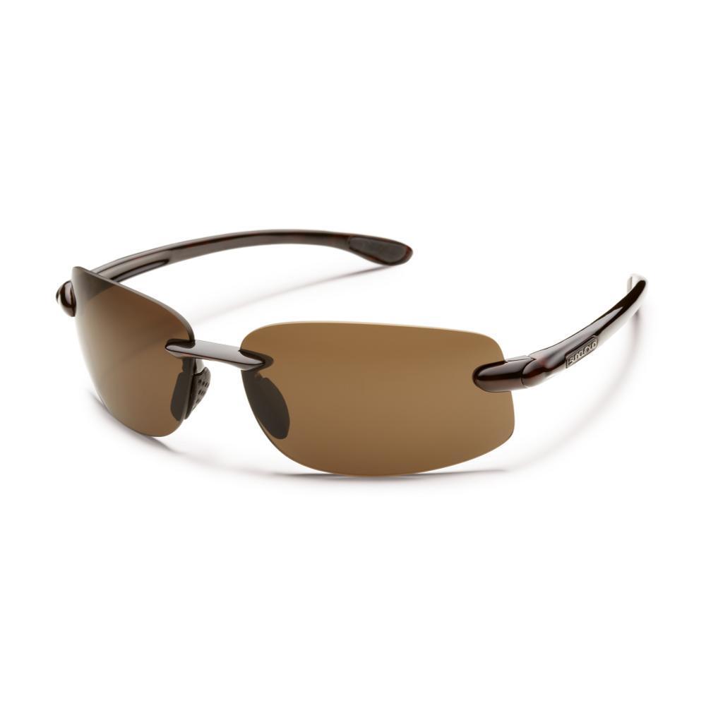 Suncloud Excursion Sunglasses TORTOISE