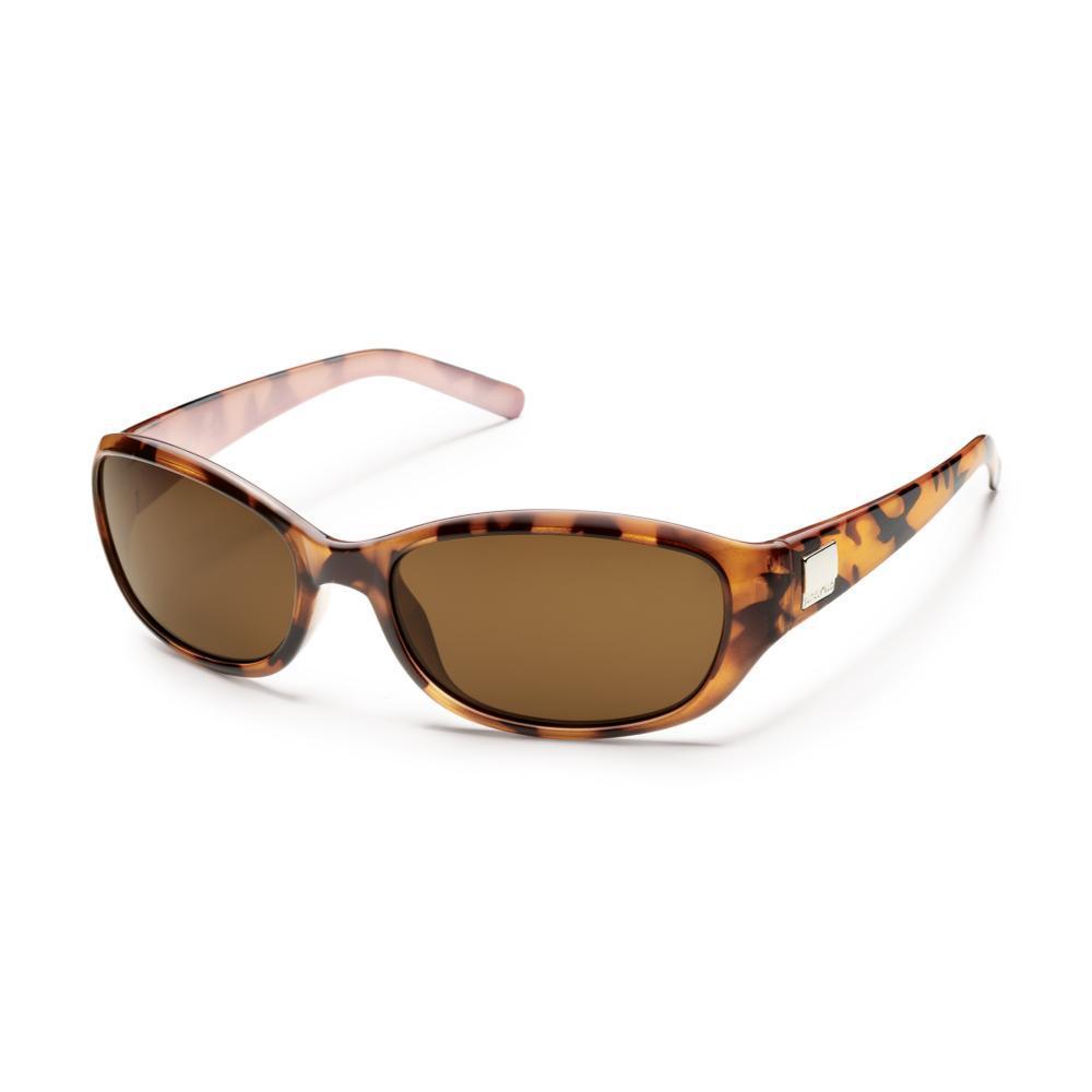 Suncloud Iris Sunglasses TORT.BACKPAINT